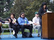 40th Annual California Native American Indian Day