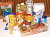 USDA Food Distribution A Continuing Success