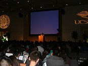 "California Valley Miwok Tribe Attends ""Students of Color"" Conference Hosted by UC San Diego"
