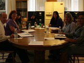 California Valley Miwok Tribe Meets with Cal-Trans District 10 Director and Staff