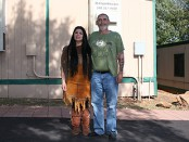 CVMT and Shingle Springs Meet to Discuss Tribal Issues