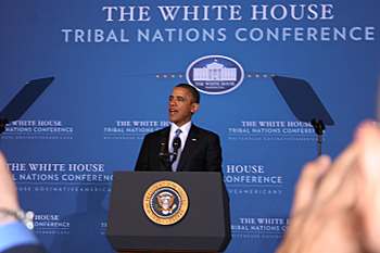 2012 White House Tribal Nations Conference, Hosted By President Barack Obama, Washington, D.C.