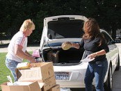 April 2013 USDA Food Distribution