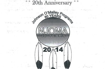 2014 National Johnson-O'Malley Association Conference