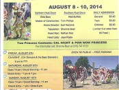20th Annual Sacramento Contest Pow Wow