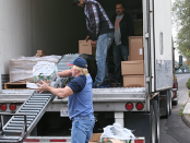November 2014 USDA Food Distribution Program on Indian Reservations
