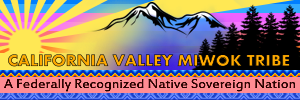 California Valley Miwok Tribe