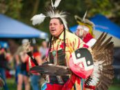 36th Annual Labor Day Community Pow Wow, Sept 1-3, Stockton, Calif.