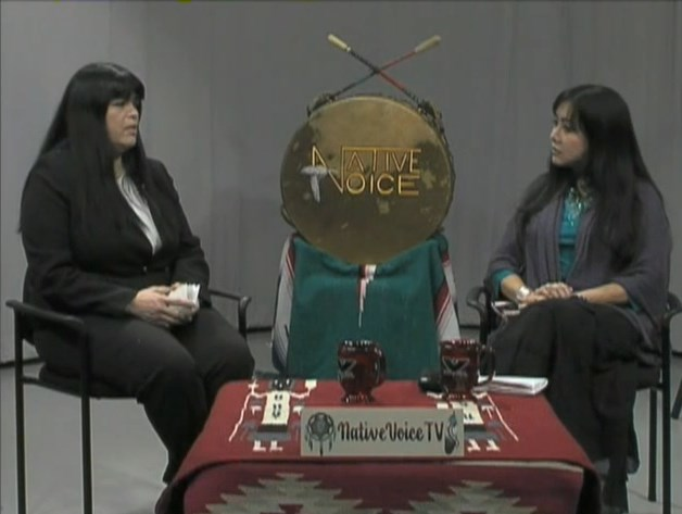 California Valley Miwok Tribe's Chairperson Speaks with Native Voice TV