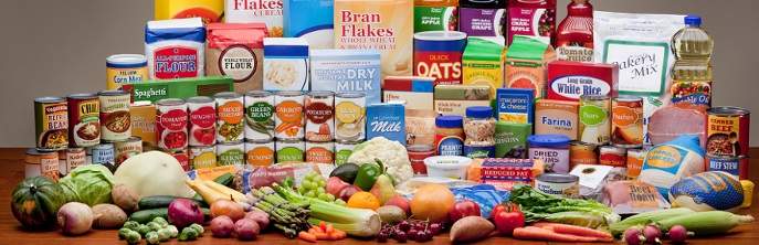 NOTICE: USDA Food Distribution Announcement for August, 2009