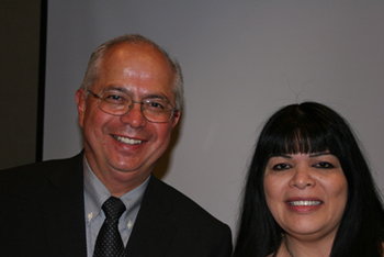 California Valley Miwok Tribe Attends NCAI 66th Annual Convention
