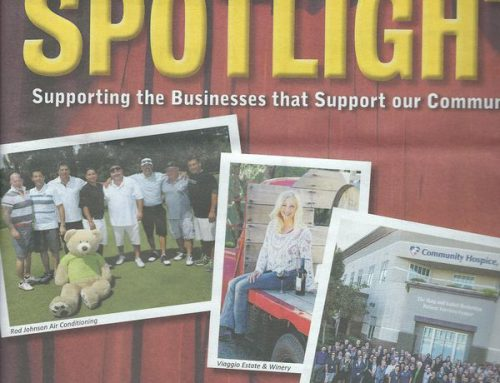 California Valley Miwok Tribe featured in The Record Community Spotlight
