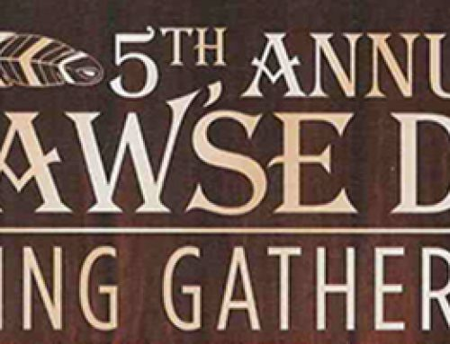 5th Annual Chaw'se Day Spring Gathering, May 26th & 27th, Pine Grove, CA