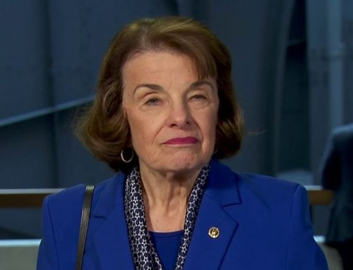 U.S. Senator willing to gamble American lives for personal gains