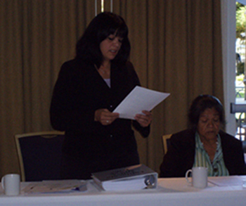 The California Valley Miwok Tribe Hosts NAGPRA Conference in Stockton, CA