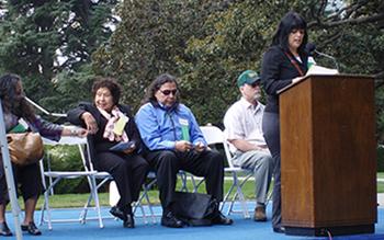40th Annual California Native American Indian Day