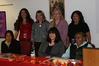 Caltrans Celebrates American Indian Heritage Month