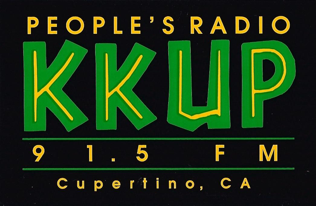 KKUP 91.5 Update