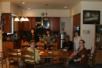 BELATED story: Tri-Miwok Consortium Joins USDA Food Dist. Program