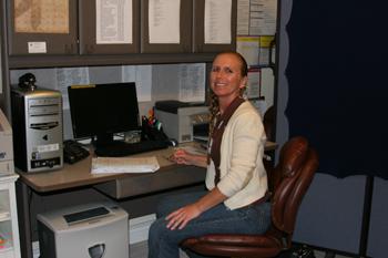CVMT Appoints Debra Lynn Grimes as New Cultural Preservation Specialist