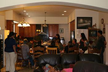 California Valley Miwok Tribe hosts Indigenous Peoples Meeting