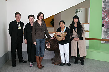 CVMT Coordinates with The California Museum