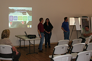 California Valley Miwok Tribe Meets With U.S. Fish and Wildlife Service