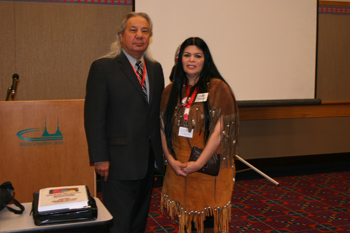 NCAI Passes Resolution Supporting CVMT Sovereignty