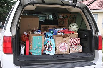 CVMT Addresses Hardships with Holiday Endeavor
