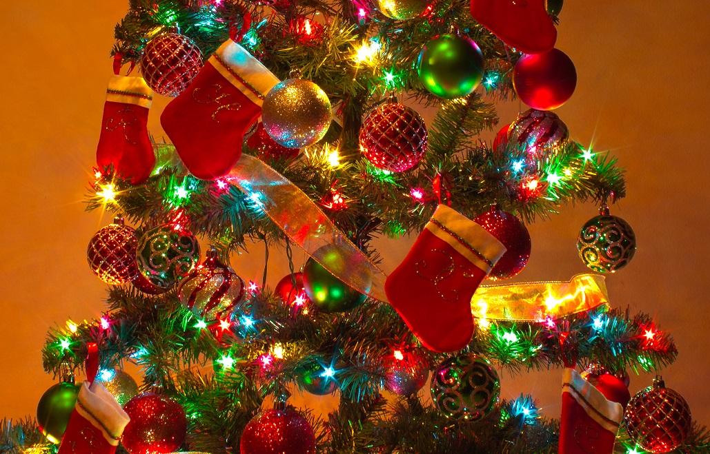 California Valley Miwok Tribe Gives Thanks to all Whom Have Sent Season's greetings