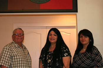 Special Meeting with Mooretown Rancheria Chairman, Mr. Gary W. Archuleta