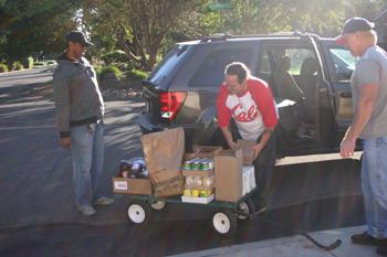 USDA Food Distribution Program (FDPIR) Recipients Worried About Government Shutdown