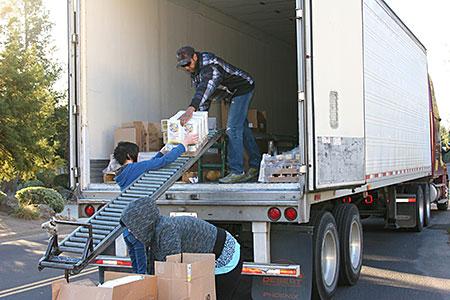 January 2014 - USDA Food Distribution Program on Indian Reservations (FDPIR)