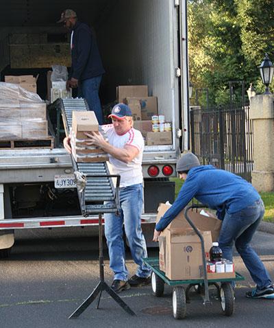March 2014 USDA Food Distribution Program on Indian Reservations (FDPIR)