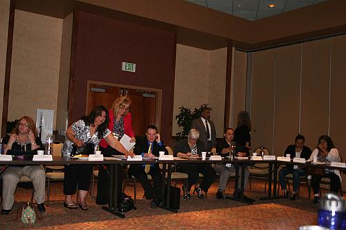 California Tribal TANF Partnership Meeting