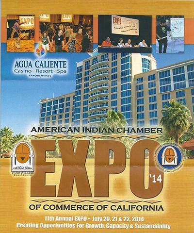 EXPO '14