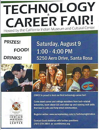 Technology & Career Fair