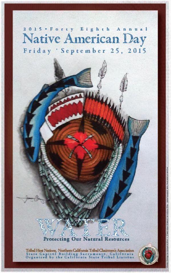 48th Annual Native American Day