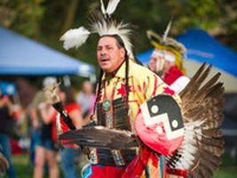 36th Annual Labor Day Community Pow Wow, Sept 1-3, Stockton, Calif.