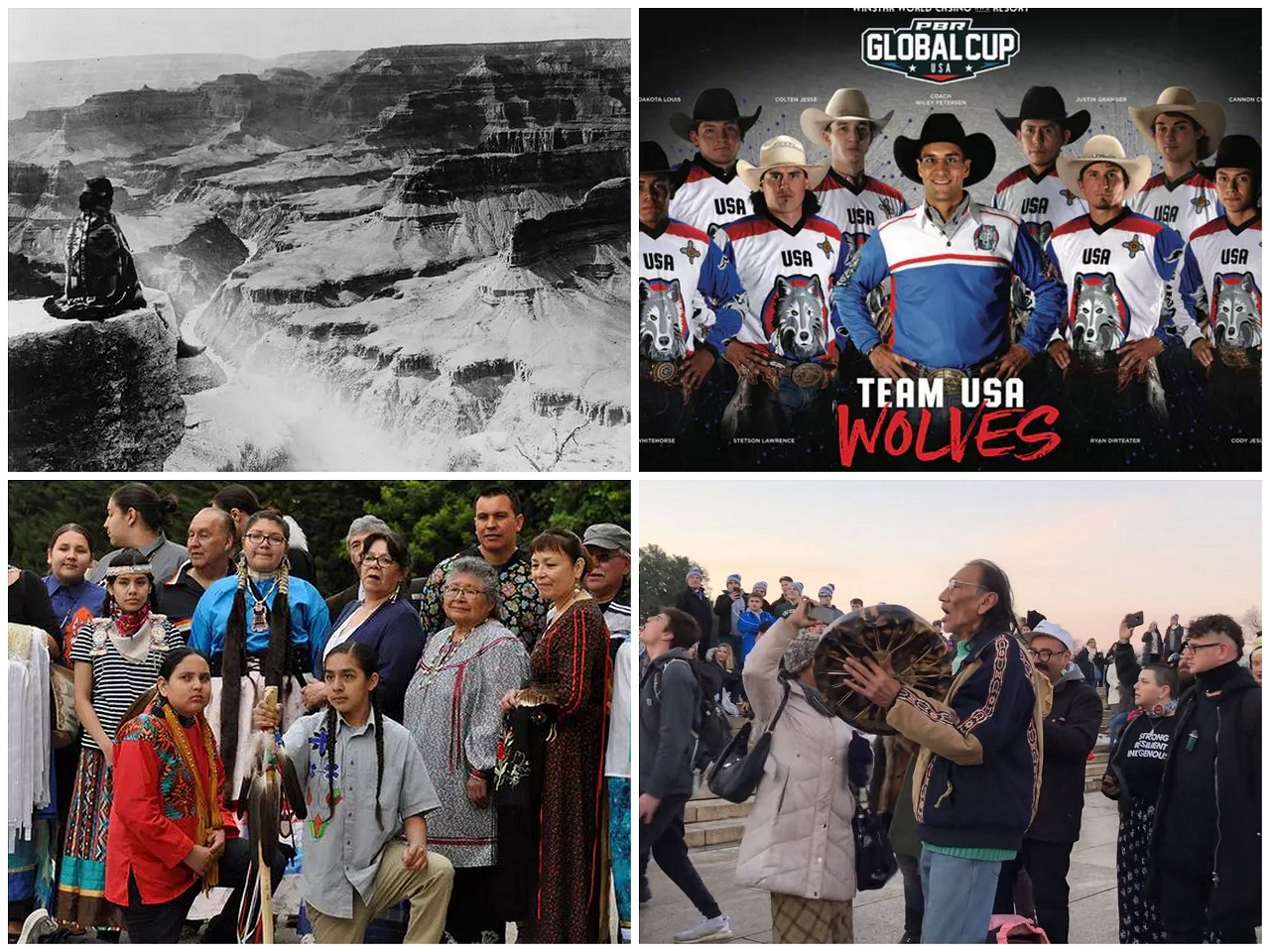 The Most Comprehensive News Stories Concerning Native Americans Available Today