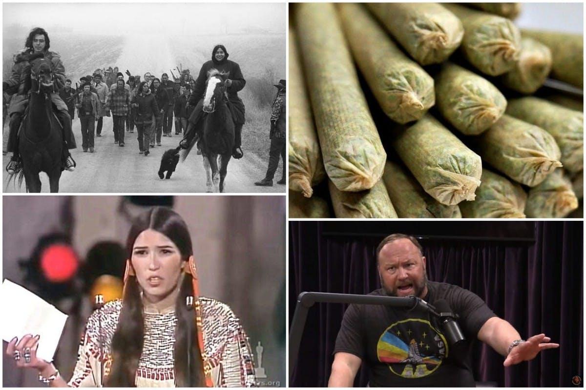 california valley miwok tribe - alex jones