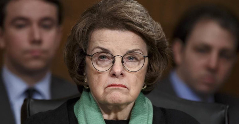 Senator Feinstein gives evasive and anemic response to tribal concerns
