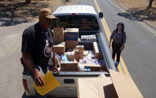 June 2021 USDA Food Distribution