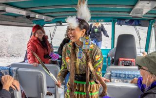 For Stories Of Interest In and Around the Native American community.